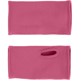 Houdini Power Wrist Gaiters utah pink